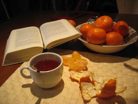 felicidad naranja