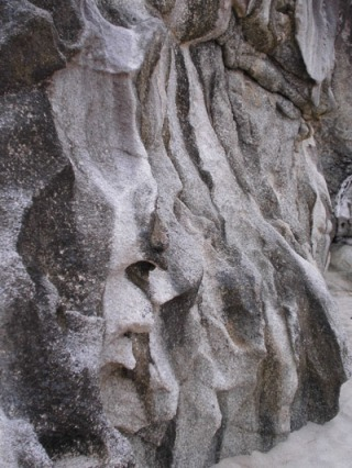 piedras playa san pedro