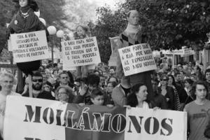 manifestacion 12 abril 14