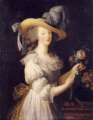 Marie Antoinette, Nat.Gall.Washington